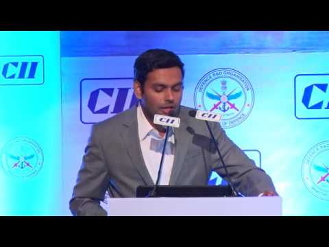 D Anvesh, Executive Manager, Efftronics Systems Pvt Ltd highlights the offerings of Efftronics Systems