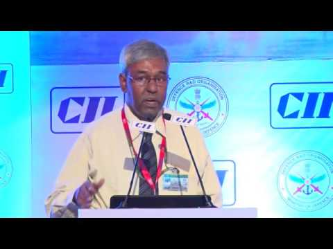 Opening Remarks by Dr G Athithan, Distinguished Scientist & Director General-Micro Electronic Devices, Computational Systems & Cyber Systems, DRDO