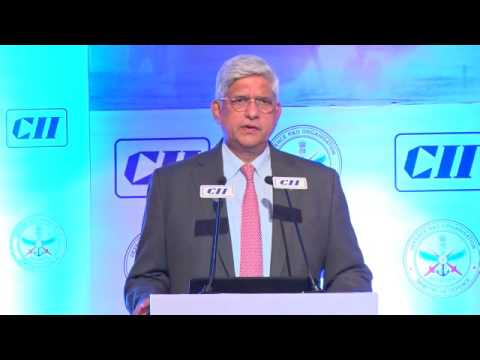 VS Noronha, Vice President & Head, Tata Motors Defence Business shares the Industry's Perspective on Technology Commercialisation covering Armament and Combat Engineering Technologies