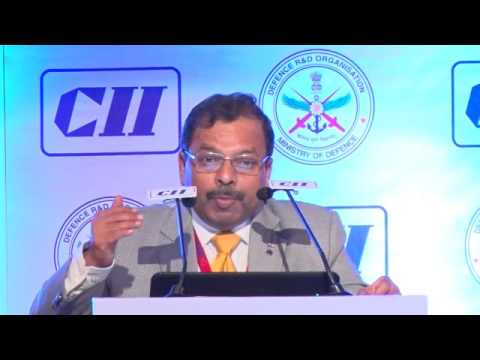 Cmde Mukesh Bhargava (Retd), Vice President, Larsen & Toubro Limited shares the Industry's Perspective on Technology Commercialisation in Defence Sector