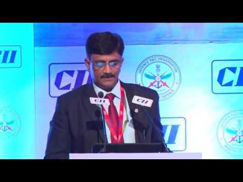 Gp Capt Aditya Sud, Additional Director, Aero Systems, DRDO speaks on Aeronautical Technologies