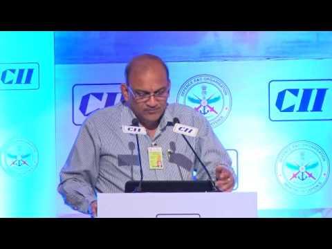 Praveen Kumar Mehta, Director General-Armaments & Combat Engineering Systems, DRDO highlights Armament and Combat Engineering Technologies of DRDO