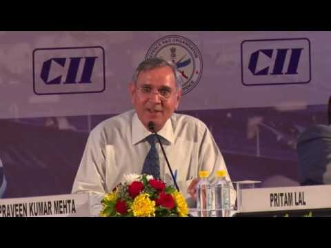 Opening Remarks by Rear Adm Pritam Lal (Retd), Former Technical Manager & Defence Expert & Consultant, CII