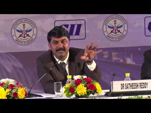 Concluding Remarks by Dr G Satheesh Reddy, Scientific Advisor to Raksha Mantri & Director General, Missiles and Strategic Systems, DRDO