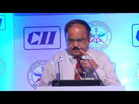 Captain TN Pranesha (Retd), Executive Director, Alpha Design Technology Pvt Ltd shares the Industry's Perspective on Technology Commercialisation