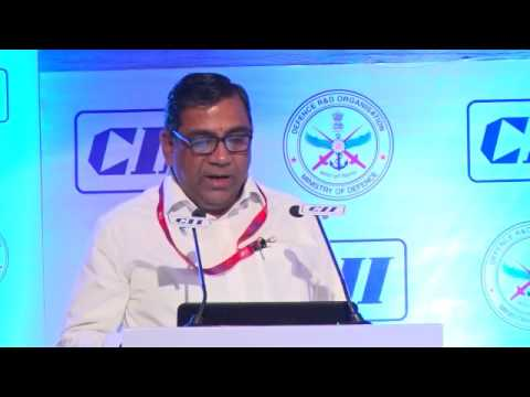 G Chandramouli, Outstanding Scientific & Project Director, AKASH, DRDL speaks on Missile ...