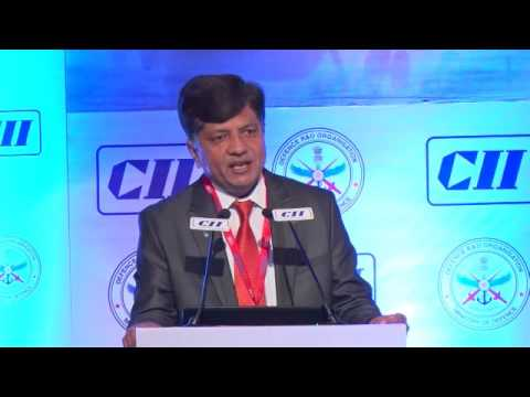 Sudhir Kumar Mishra, Outstanding Scientific & Chief Controller R&D, DRDO and CEO & CMD, BrahMos Aerospace speaks on the partnership models in Defence
