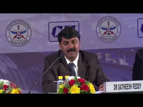 Opening Remarks by Dr G Satheesh Reddy, Scientific Advisor to Raksha Mantri & Director General, Missiles and Strategic Systems, DRDO