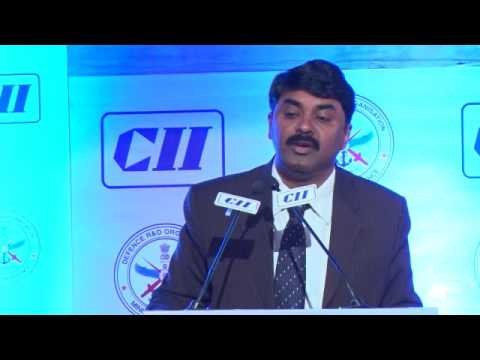 Dr G Satheesh Reddy, Scientific Advisor to Raksha Mantri & Director General, Missiles and Strategic Systems, DRDO shares his views on Make in India in Defence