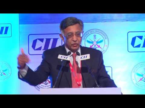 Baba N Kalyani, Chairman, CII National Committee on Defence & Chairman, Bharat Forge Limited speaks on the recent developments in defence sector