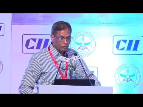 Hemant Kumar Gupta, Scientist 'G', Directorate of Technology Management, DRDO highlights the key role of the Technology Development Fund in promoting R&D