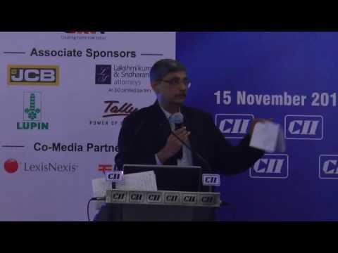 S Bhattacharya, CP-Taxation and Special Projects, ACC Ltd. speaks on GST preparedness