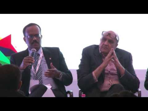 Kurichi Kumar, Head of Engineering, Rolls Royce highlights design practices at Rolls ...