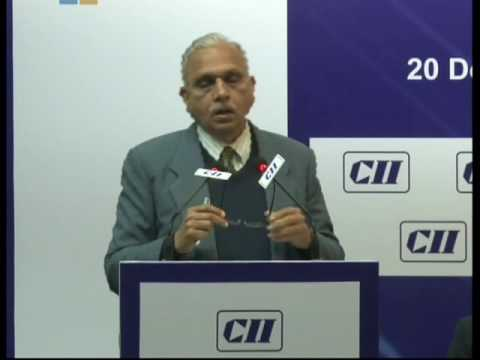 Dr Arvind Gupta, Deputy National Security Advisor and Secretary, GoI highlights India's cyber security needs