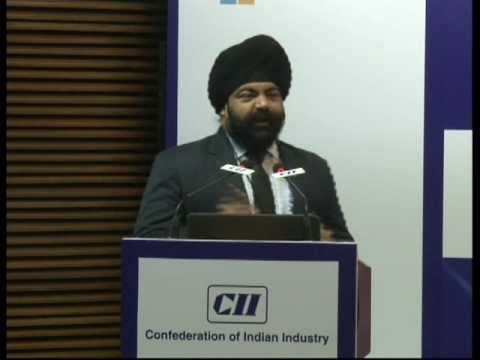 Jaspreet Singh, Partner-Cyber Security-Advisory Services, Ernst & Young LLP speaks on Cyber Security in India and Israel