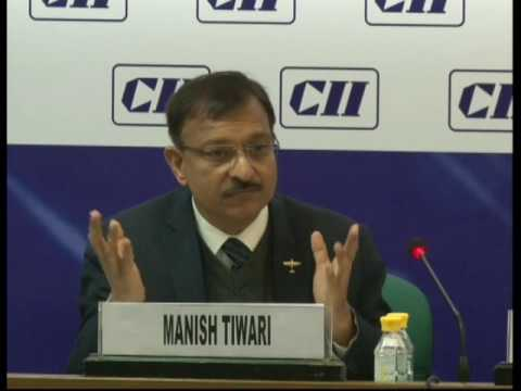 Manish Tiwari, Chief (Information) Security Officer, Microsoft highlights the roadmap for India - Israel collaboration on cyber security