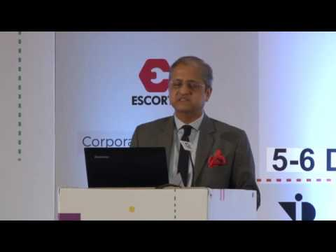 Ninad Karpe, Deputy Chairman, CII Western Region highlights the key role of the design ...
