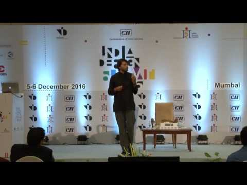Hemmant Jha, Chief Design Officer, Godrej Industries shares his ideas on Good Design