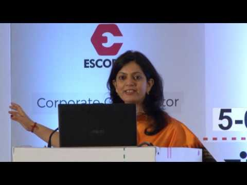 Anamika Sirohi, Business Strategy and Marketing Leader, Nestle India speaks on design innovation at Nestle