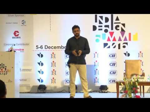 Ankit Shekhawat, Head, Emerging Media Labs, Moonraft Innovation Labs highlights the role of design in an Artificial Intelligent world