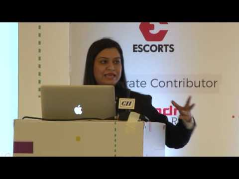Vrishali Kekre Deshmukh, Founder & Director, Therefore Design shares her experience of working with Start ups