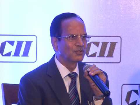 """Interaction with the audience on """"Opportunities in Defence Manufacturing in North"""""""