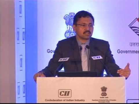Vaibhav Galriya, Commissioner – Investment & NRIs & Managing Director, RIICO highlights ...