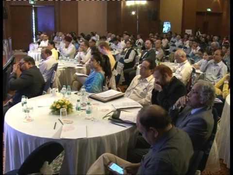 Sheikh Imran, Chairman, CII J&K State Council highlights the activities undertaken under ...