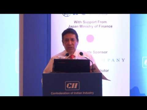 Keki Mistry, Chairman, CII National Council on Corporate Governance shares the global and Indian scenario on corporate governance