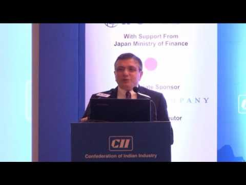 Robin Banerjee, Convener, CII Maharashtra Finance & Taxation Panel highlights the critical aspects of fraud management