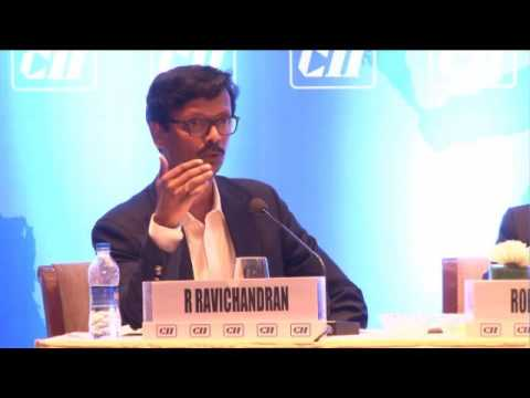 R Ravichandran, CFO, Honeywell Automation shares his views on fraud management