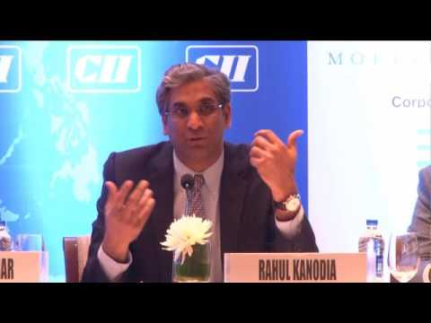 Rahul Kanodia, Vice Chairman & CEO, Datamatics Global Services speaks on fraud management