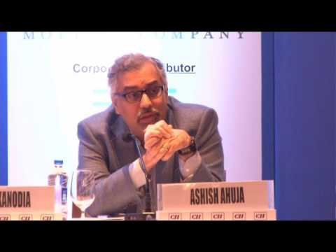 Ashish Ahuja, Managing Partner, Wadia Ghandy and Co explains the concept of fraud in the Companies Act