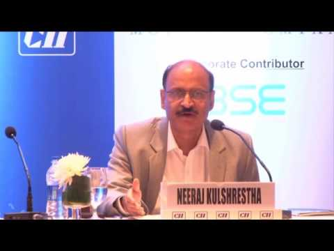Neeraj Kulshrestha, Chief Operations Officer, Bombay Stock Exchange speaks on the challenges in corporate governance in India