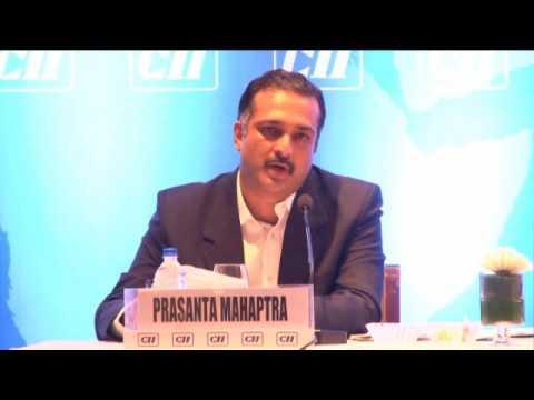 Prasanta Mahapatra, General Manager, SEBI highlights the regulatory framework for corporate governance