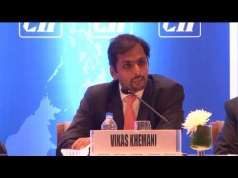 Vikas Khemani, President & CEO, Edelweiss Securities shares his views on company ethics ...