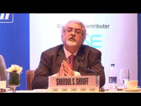 Shardul S Shroff, Executive Chairman, Shardul Amarchand Mangaldas traces the journey of corporate governance in India