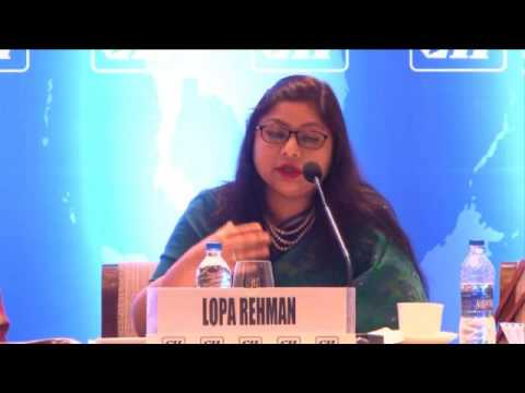 Lopa Rahman, Corporate Governance Officer, South Asia Advisory Services, IFC shares the investor's perspective on corporate governance