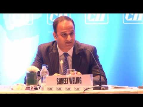 Suneet Weling, Executive Director-Investment Banking, Kotak Mahindra Bank speaks on corporate governance and the role of the board in India