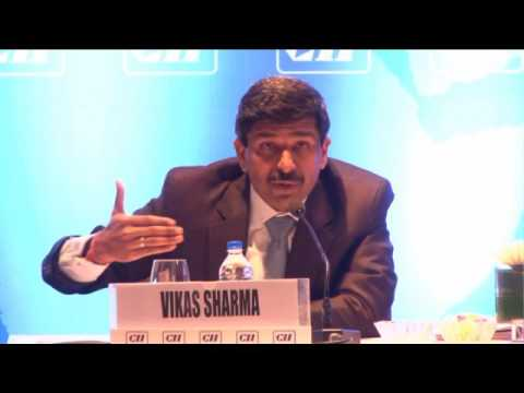Vikas Sharma, Senior Managing Director, Nomura shares his views on role of an independent board