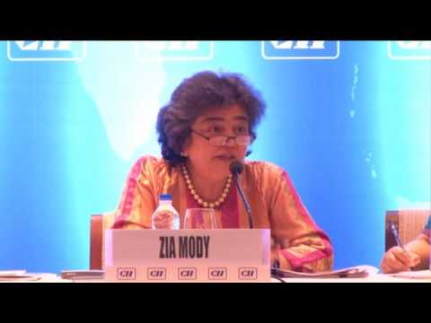 Zia Mody, Founder &Senior Partner, AZB & Partners shares her views on board independence and corporate governance