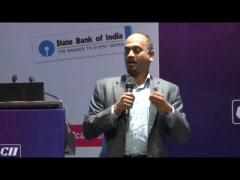 Sriman Kota, Executive Director & Head, IBM Commerce, Asia Pacific speaks on the role of the mobile in M-Commerce