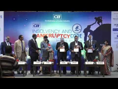 Unveiling of Knowledge Paper - The Insolvency and Bankruptcy Code 2016-A Step Forward