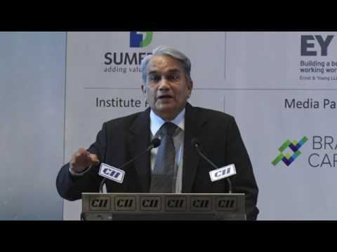 Madhukar R Umarji, Member, Bankruptcy and Law Committee highlights the legal aspects of the Insolvency and Bankruptcy Code