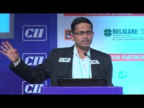 Vijay Raman, Group Chief Materials Officer, Spark Ashok Minda Group speaks on adopting a Scientific Approach towards Supplier Development
