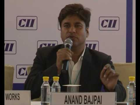 Opening Remarks by Anand Bajpai, Director, E-View Global Pvt Ltd