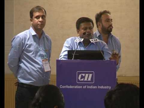 Case Study Presentation by HR International (Unit-1), Jalandhar