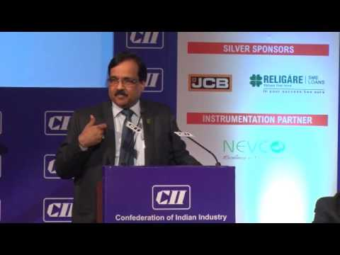 S C Das, General Manager-MSME, Oriental Bank of Commerce shares his views on MSME financing