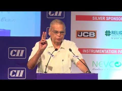 C Narasimhan shares his views on improving quality benchmarks