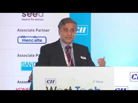 Avinash Lele, President, Cybage Software speaks on innovation in the IT services industry